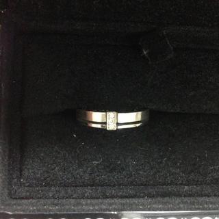 ミッシェルクラン(MICHEL KLEIN)の指輪(リング(指輪))
