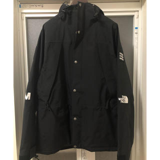 ザノースフェイス(THE NORTH FACE)のThe North Face DSM Mountain Light Parka(マウンテンパーカー)