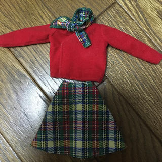 Barbie - バービー人形用 お洋服