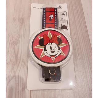 ディズニー(Disney)のミニー カメラストラップ ディズニー (ネックストラップ)