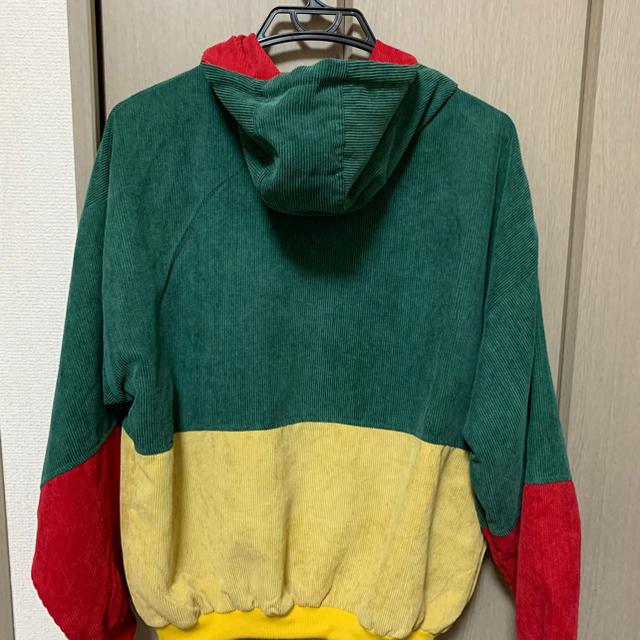 GRL(グレイル)のGRL レディースのジャケット/アウター(ブルゾン)の商品写真