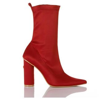 イエローブーツ(Yellow boots)のYELLO ブーツ イエロー(ブーツ)