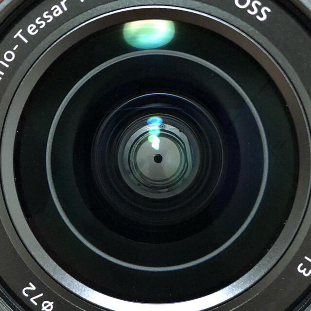 SONY(ソニー)のソニー α7 レンズ ツァイスSEL1635Z スマホ/家電/カメラのカメラ(レンズ(ズーム))の商品写真