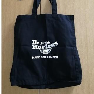 ドクターマーチン(Dr.Martens)のDr.Martens /  英国 カムデン旗艦店限定 / トートバッグ / 新品(トートバッグ)