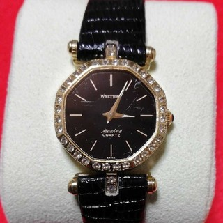 ウォルサム(Waltham)のウォルサムレディース腕時計(腕時計)