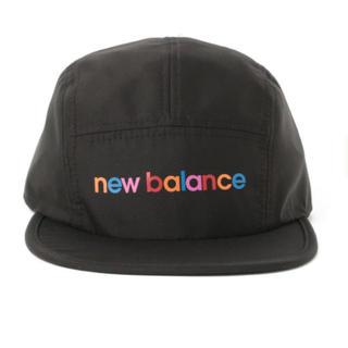 ビームスボーイ(BEAMS BOY)のNEW BALANCE × BEAMS BOY キャップ(キャップ)