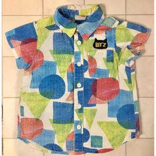 ビッツ(Bit'z)のBIT'S サイズ90〜100 半袖シャツ(Tシャツ/カットソー)