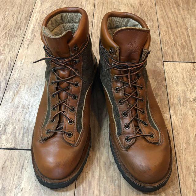 Danner(ダナー)のDANNER ダナーライト2 セダーレインボー 12040X US 8 EE メンズの靴/シューズ(ブーツ)の商品写真