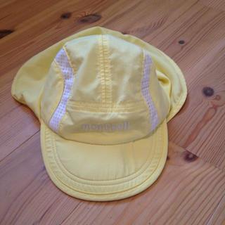 モンベル(mont bell)のmont bell 子供 キャップ(帽子)