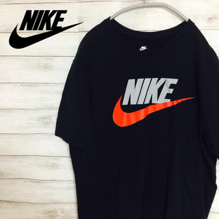 ナイキ(NIKE)のNIKE ナイキ tシャツ (Tシャツ/カットソー(半袖/袖なし))