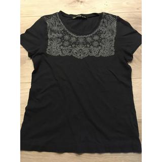 ジェーンマープル(JaneMarple)のTシャツ(Tシャツ(半袖/袖なし))
