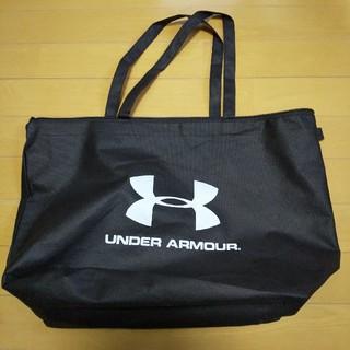アンダーアーマー(UNDER ARMOUR)の【2枚セット】アンダーアーマー 不燃布バッグ(トレーニング用品)