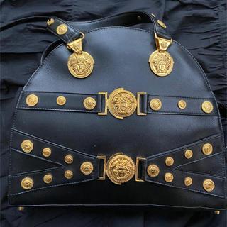 ジャンニヴェルサーチ(Gianni Versace)のヴェルサーチ バッグ(ハンドバッグ)