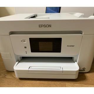 EPSON PX-M780F 超美品 人気商品 高性能複合機 不具合なし!