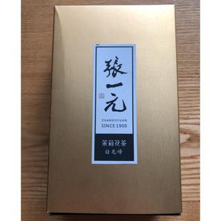 張一元 ジャスミン茶 中国茶 50g(茶)