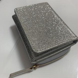 ウィゴー(WEGO)のミニウォレット 折りたたみ財布(財布)