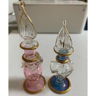 アンティーク 香水 香水瓶 セット(その他)