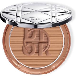 クリスチャンディオール(Christian Dior)のDior ディオール 数量限定 スキン ミネラルヌード ブロンザー(フェイスパウダー)