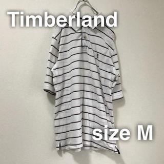 ティンバーランド(Timberland)のTimberland ティンバーランド ポロシャツ M(L相当) ゆるダボ(ポロシャツ)