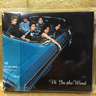 V6/IN THE WIND/20th Century, V6, Coming…(ポップス/ロック(邦楽))