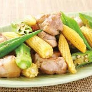 今しかない💦山梨県産 ヤングコーン🌽(野菜)