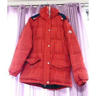 アディダス(adidas)のAdidas original down jacket(ダウンジャケット)