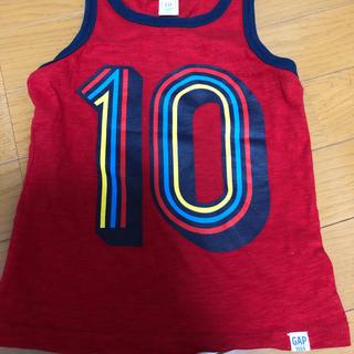 ベビーギャップ(babyGAP)のGAP タンクトップ 100(Tシャツ/カットソー)
