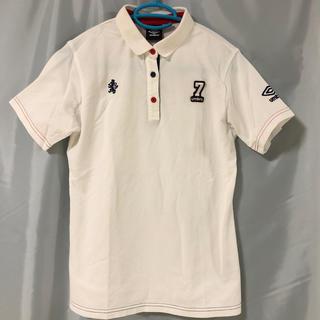 アンブロ(UMBRO)のアンブロ レディース半袖ポロシャツ Lサイズ(Tシャツ(半袖/袖なし))