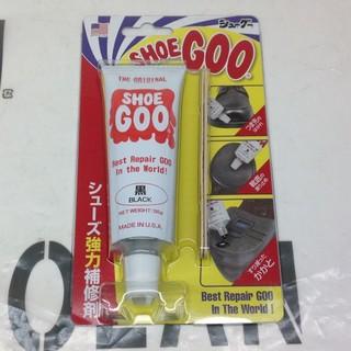 SHOE GOO シューグー【SHOE GOO BLACK】黒 新品正規(スケートボード)