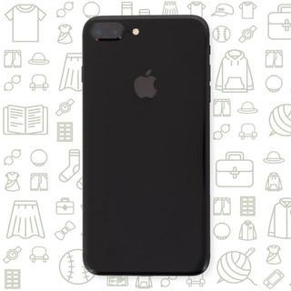 アイフォーン(iPhone)の【A】iPhone7Plus/128/SIMフリー(スマートフォン本体)