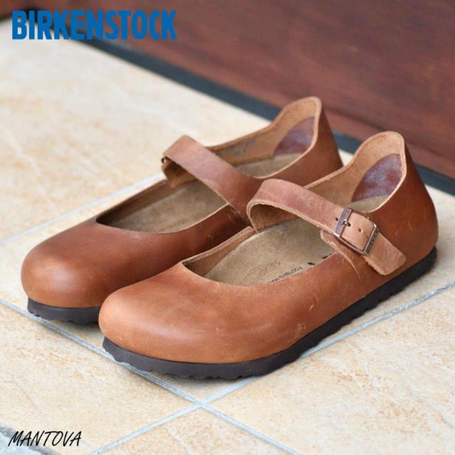 BIRKENSTOCK(ビルケンシュトック)のビルケンシュトック マントバ レディースの靴/シューズ(ローファー/革靴)の商品写真