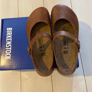 ビルケンシュトック(BIRKENSTOCK)のビルケンシュトック マントバ(ローファー/革靴)