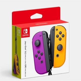 ニンテンドースイッチ(Nintendo Switch)のジョイコン(その他)