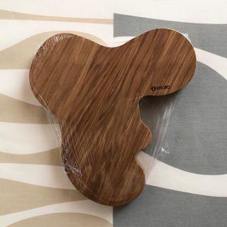 イッタラ(iittala)のだんご様専用 新品 iittala イッタラ 木製 サービングプラター (テーブル用品)