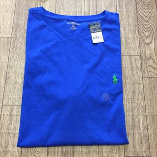 ポロラルフローレン(POLO RALPH LAUREN)のラルフローレンTシャツ メンズ(Tシャツ/カットソー(半袖/袖なし))