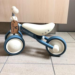 ディーバイクミニ (三輪車)