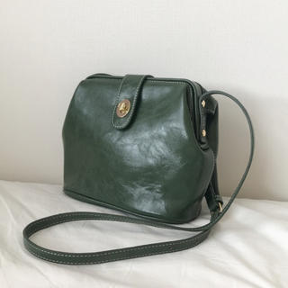 オオトロ(OHOTORO)のBeans bag (ショルダーバッグ)