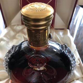 ルイ13世 レミーマルタン古酒(ブランデー)