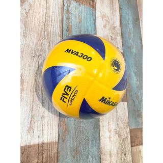 ミカサ(MIKASA)の新品未使用❗️ミカサ バレーボール 5号❗️(バレーボール)