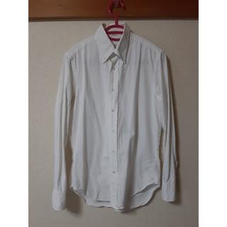 インディヴィジュアライズドシャツ(INDIVIDUALIZED SHIRTS)のインディビジュアライズドシャツ サイズ15(シャツ)