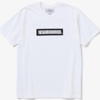 ネイバーフッド(NEIGHBORHOOD)のneighborhood×アブ・ガルシア Tシャツ サイズXL(Tシャツ/カットソー(半袖/袖なし))
