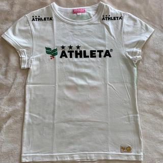 アスレタ(ATHLETA)のアスレタATHLETATシャツ F(Tシャツ(半袖/袖なし))