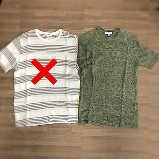 ビューティアンドユースユナイテッドアローズ(BEAUTY&YOUTH UNITED ARROWS)のB&Y Tシャツ Sサイズ(Tシャツ/カットソー(半袖/袖なし))