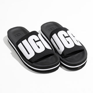 UGG - 新品未使用 UGG  アグ サンダル 24cm