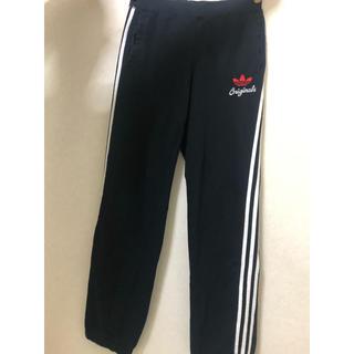 オリジナル(Original)の【レア】adidas オリジナル スエット生地 パンツ ジャージ(ジャージ)