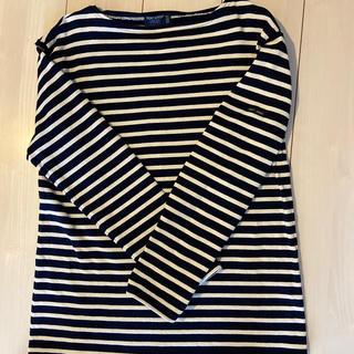セントジェームス(SAINT JAMES)のセントジェームス(Tシャツ(長袖/七分))