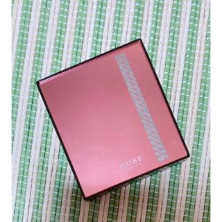 オーブクチュール(AUBE couture)のオーブクチュール デザイニングインプレッションアイズ 554 ベージュ系(アイシャドウ)