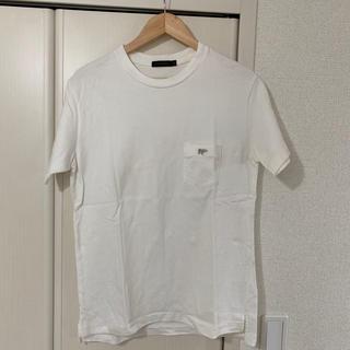 サイ(Scye)のscye ポケT 40(Tシャツ/カットソー(半袖/袖なし))