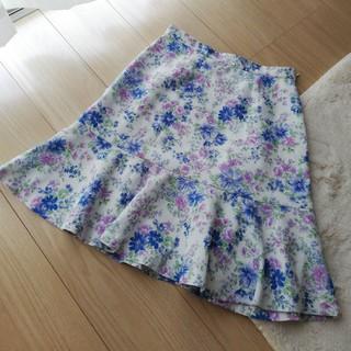 レッセパッセ(LAISSE PASSE)のレッセパッセ スカート(ひざ丈スカート)