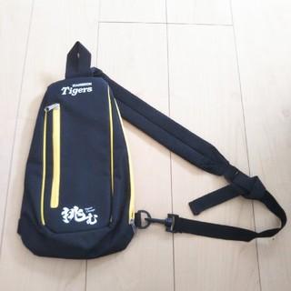 阪神タイガース - タイガース ショルダーバッグ 肩掛けポシェット 肩掛けカバン バッグ